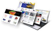 Разработка сайтов,  системный администратор