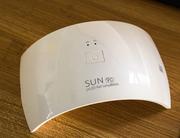 Лампа UV/LED sun9C+S 24W